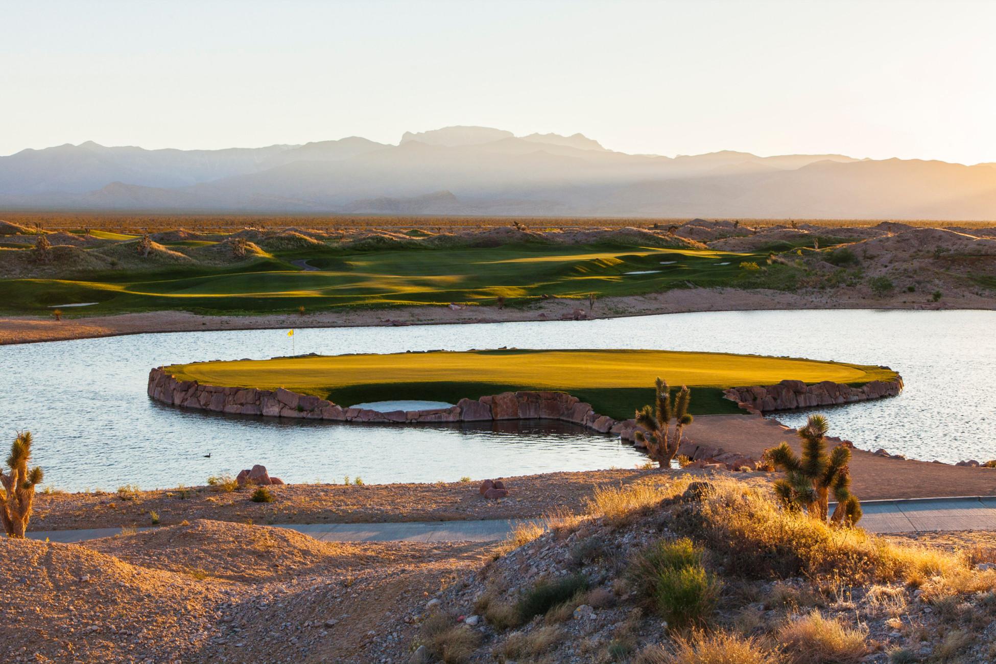 Golf Courses In Las Vegas Map.Las Vegas Paiute Tribe Home Page